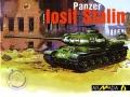 Panzer Iosif (Josef) Stalin