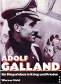 Werner Held: Adolf Galland