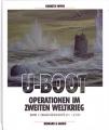 Kenneth Wynn: U-Boot Operationen im Zweiten Weltkrieg