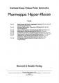 Koop & Schmolke: Planmappe: Hipper-Klasse