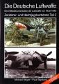 Zerstörer- und Nachtjagdverbände der Luftwaffe, Teil 2