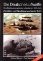 Zerstörer- und Nachtjagdverbände der Luftwaffe, Teil 3