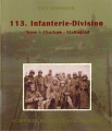 Scherzer: 113. Infanterie-Division - Kiew - Charkow - Stalingrad