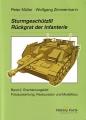 Sturmgeschütz III - Rückgrat der Infanterie - Band 2