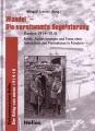 Wingolf Scherer (Hrsg.): Wandel - Die verstummte Begeisterung