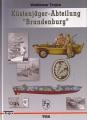 Küstenjäger-Abteilung Brandenburg