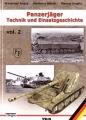 Panzerjäger (Band 2) - Technik & Einsatzgeschichte