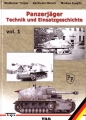 Panzerjäger (Band 1) - Technik & Einsatzgeschichte