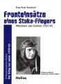 Hans Peter Eisenbach: Fronteinsätze eines Stuka-Fliegers