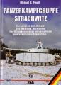 Michael H. Pruett: Panzerkampfgruppe Strachwitz