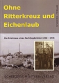 Veit Scherzer & Martin Terlaak: Ohne Ritterkreuz und Eichenlaub