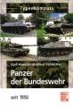 Typenkompass - Panzer der Bundeswehr seit 1956