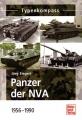 Typenkompass - Panzer der NVA 1956-1990