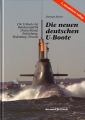 Eberhard Rössler: Die neuen deutschen U-Boote