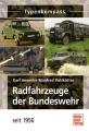 Typenkompass - Radfahrzeuge der Bundeswehr seit 1956
