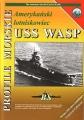 Der amerikanische Flugzeugträger USS Wasp (1942)