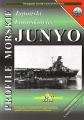 Der japanische Flugzeugträger JUNYO (1945)