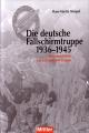 Hans-Martin Stimpel: Die deutsche Fallschirmtruppe 1936-1945