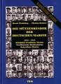 Wedeking & Bodeux: Die Mützenbänder der Deutschen Marine
