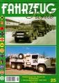 Peter Blume: Radfahrzeuge des Heeres der Bundeswehr - 1. G.