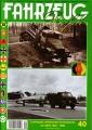 Lastwagen militärischer Formationen der DDR 1949-1962