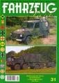Peter Blume: Radfahrzeuge des Heeres der Bundeswehr - 3. G.