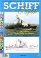 Olaf Pestow: Balcom 10 - Raketen-Schnell-Boot Projekt 151