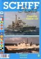Martin Rode: Fregatten Klasse 122 der Bundesmarine