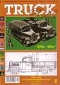 Opel Blitz - Teil 1: 1930-1945