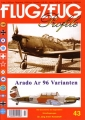 Arado Ar 96 Varianten
