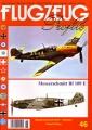Messerschmitt Bf 109 E - Varianten