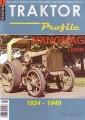 Hanomag Diesel 1924-1949