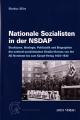 Markus März: Nationale Sozialisten in der NSDAP