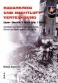 H. Bukowski: Radarkrieg und Nachtluftverteidigung über Berlin