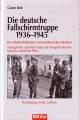 Günter Roth: Die deutsche Fallschirmtruppe 1936-1945