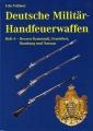 Udo Vollmer: Deutsche Militär-Handfeuerwaffen, Heft 4