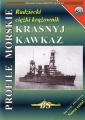 Der sowjetische Kreuzer KRASNYI KAWKAZ (1939 & 1943)