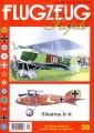 Albatros D-II - Auf diesem Flugzeug wurden Piloten zu Legenden