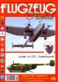 Arado Ar 232 Tatzelwurm