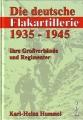 Die deutsche Flakartillerie 1935-1945