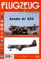 Arado Ar 234 - Der erste einsatzfähige Strahlbomber d. Luftwaffe
