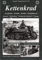 Kettenkrad: Geschichte - Technik - Baulose - Kampfeinsatz