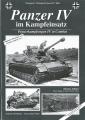Panzerkampfwagen IV im Kampfeinsatz