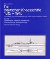 Erich Gröner: Die deutschen Kriegsschiffe 1815-1945 Band 2