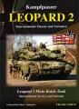 Kampfpanzer Leopard 2 - Internationaler Einsatz und Varianten