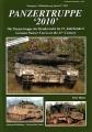 Panzertruppe 2010 - Panzertruppe der Bundeswehr im 21. Jh.