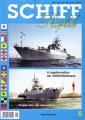 Olaf Rahardt: U-Jagdkorvetten der PARCHIM-Klasse ...