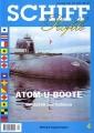 Wilfried Kopenhagen: Atom-U-Boote der UDSSR und Rußlands