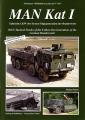 MAN Kat I - Taktische LKW der 1. Folgegeneration der Bundeswehr