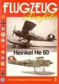Heinkel He 60 mit ausklappbaren Farbzeichnungen